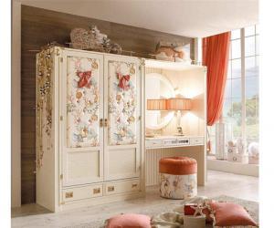 欧式装饰柜尺寸