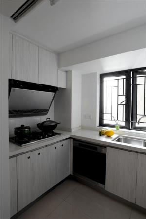 30平方小户型装修厨房装