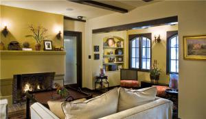 新古典欧式沙发