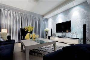客厅电视柜尺寸