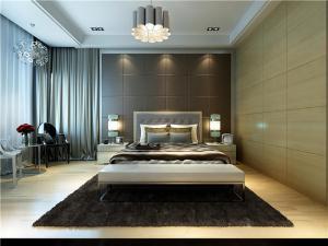 新古典十平米小卧室装修图