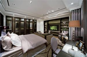 家居十平米小卧室装修图欣