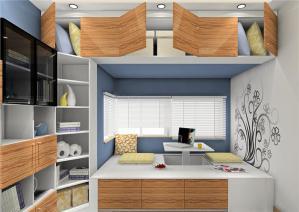 �h窗升降榻榻米板式家具