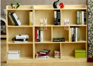 儿童简易书柜自由搭配
