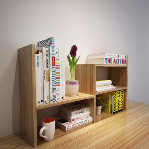 书桌儿童简易书柜
