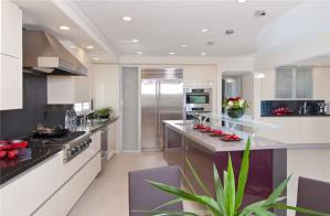 厨房橱柜装修方案