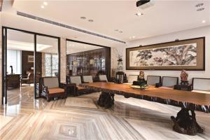 实木客厅家具尺寸