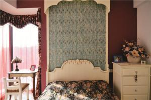 创意欧式床头