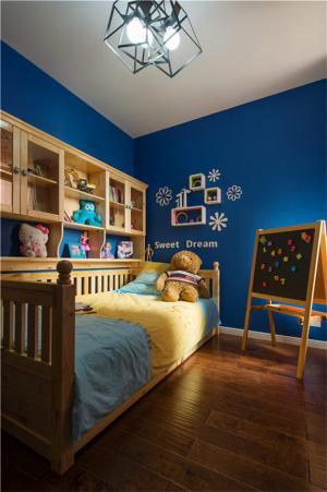 40小户型装修儿童房装修