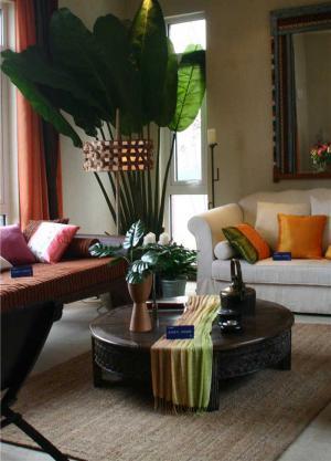 欧式家具茶几设计