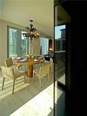 客厅餐桌椅图片欣赏