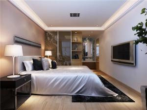 多功能日式卧室装修