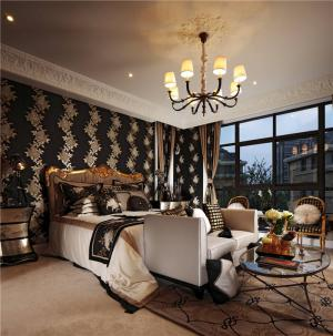 卧室装修设计品牌
