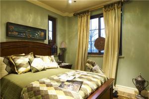 家居小卧室装修案例