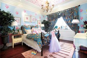 全屋十平米小卧室装修图
