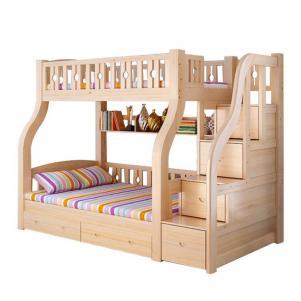 儿童家具上下床铺两层