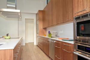 新古典厨房装饰柜