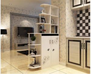 公寓简易装饰柜