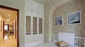 家居衣柜设计