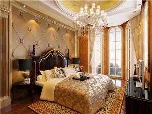家庭卧室装修图片欣赏