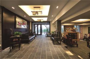 实木客厅家具风格