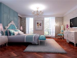 现代十平米小卧室装修图