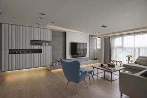 家庭装饰电视背景墙家具定
