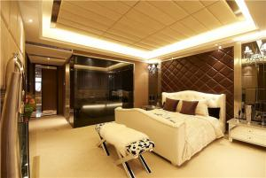 �P室�p人床�包背景��