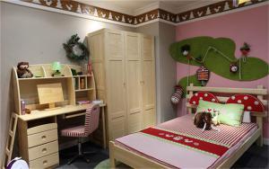 儿童套房免费设计