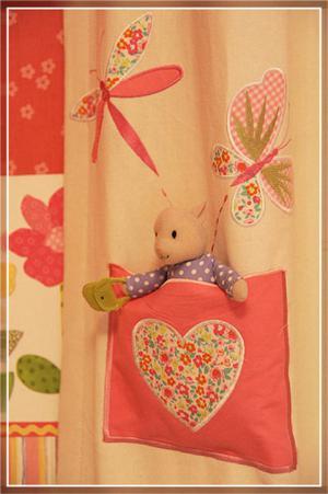 创意儿童房装饰品