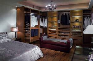 最新整体衣柜图片大全