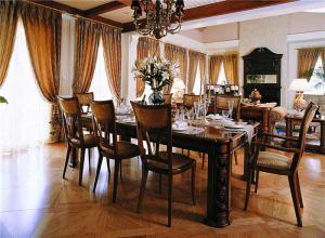 �W式餐桌尺寸