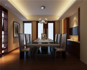 美式厨房餐桌