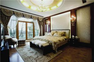 简易卧室布置