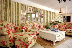 现代客厅茶几尺寸