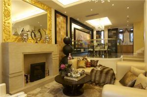 热门现代客厅家具