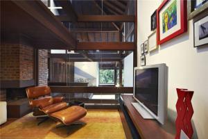 多功能中式客厅家具