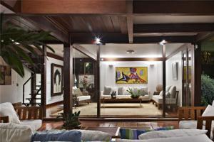 长方形客厅家具订做