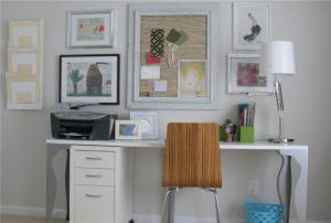 小书房装修效果图装饰