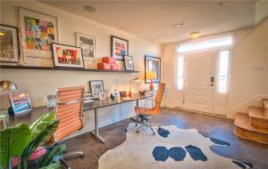 家用书桌怎样设计