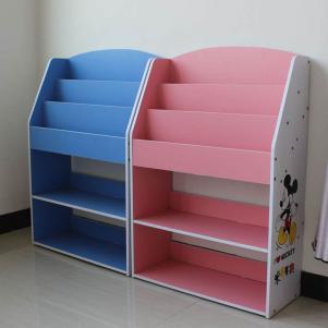 家用儿童简易书柜