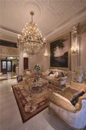 美式客�d家具