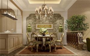 家庭餐桌风格