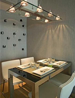 现代欧式家具餐桌