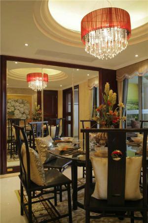 豪华欧式餐桌餐椅