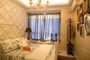 公寓次卧室装修