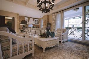 全屋现代客厅家具