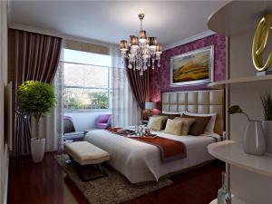 简约小户型卧室装修