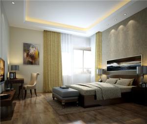 简易小户型卧室装修