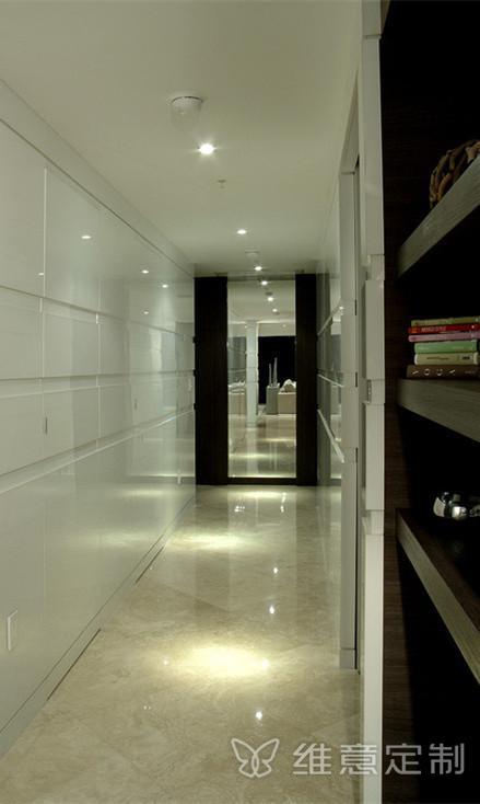 卫生间隐形门装修效果图高清无水印